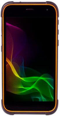 Смартфон Sigma Х-treme PQ29 Black Orange 1