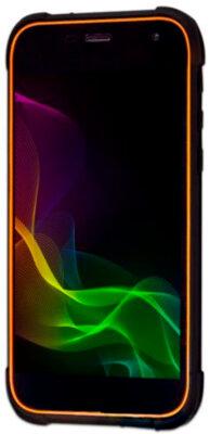 Смартфон Sigma Х-treme PQ29 Black Orange 3