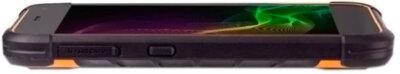 Смартфон Sigma Х-treme PQ29 Black Orange 5