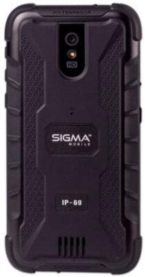 Смартфон Sigma Х-treme PQ29 Black 2