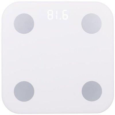 Умные весы Xiaomi Mi Body Composition Scale 1