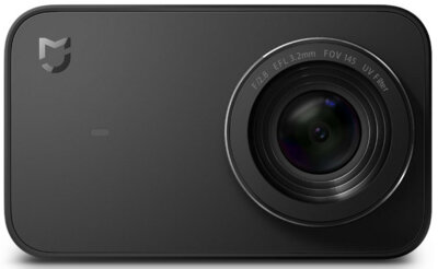 Экшн-камера Xiaomi Mijia Action Camera (YDXJ01FM) 1