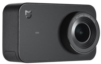 Экшн-камера Xiaomi Mijia Action Camera (YDXJ01FM) 2
