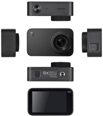 Экшн-камера Xiaomi Mijia Action Camera (YDXJ01FM) 6