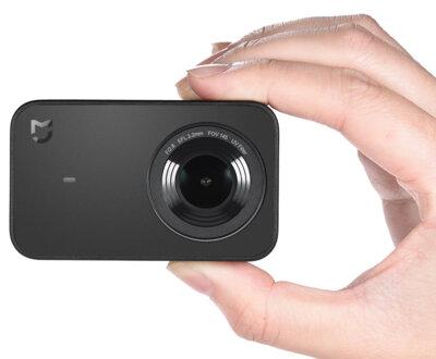 Экшн-камера Xiaomi Mijia Action Camera (YDXJ01FM) 8