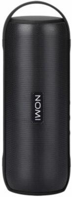 Портативная акустика Nomi BT 525 Play Duos Black 1
