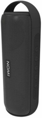 Портативная акустика Nomi BT 525 Play Duos Black 2