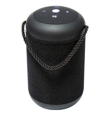 Портативная акустика Nomi Barrel BT 524 Black 1