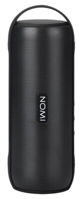 Портативная акустика Nomi Play Black 1