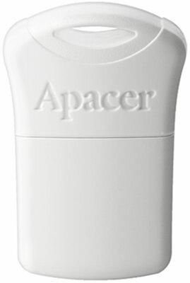 Накопичувач APACER AH116 16GB White 1