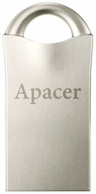Накопитель APACER AH117 8GB Silver 1