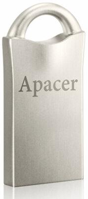 Накопитель APACER AH117 8GB Silver 3