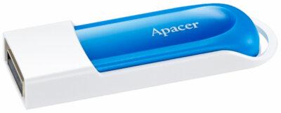 Накопитель APACER AH23A 16GB White 4
