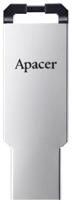 Накопитель APACER AH310 16GB Silver 1