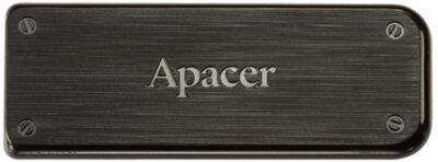 Накопитель APACER AH325 32GB Black 1