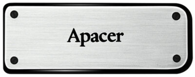 Накопичувач APACER AH328 16GB Silver 1
