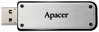 Накопичувач APACER AH328 16GB Silver 2