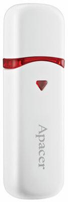 Накопитель APACER AH333 32GB White 1