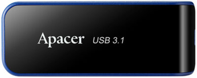 Накопитель APACER AH356 16GB Black 1