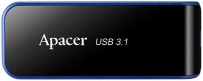 Накопитель APACER AH356 64GB Black 1