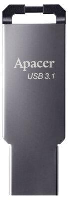 Накопитель APACER AH360 16GB Ashy 1