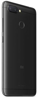 Смартфон Xiaomi Redmi 6 3/32GB Black 9