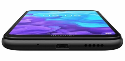 Смартфон Huawei Y5 2019 (AMN-LX9) 2/16 Modern Black 12