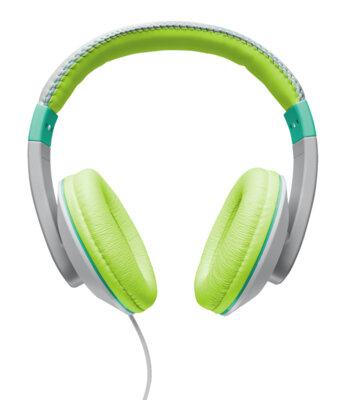Навушники TRUST Sonin Kids Headphone Grey 3