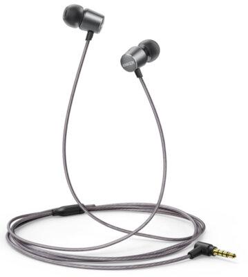 Наушники ANKER SoundBuds Verve with RC Grey 1