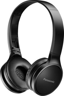 Навушники PANASONIC RP-HF400BGC-K Black 1