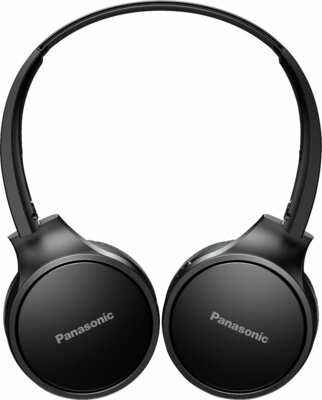 Навушники PANASONIC RP-HF400BGC-K Black 2