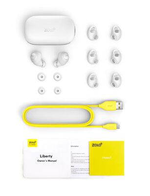 Навушники ANKER Zolo Liberty White 3