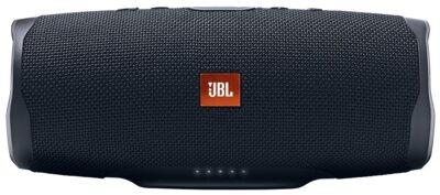 Акустична система JBL Charge 4 Black (JBLCHARGE4BLK) 2