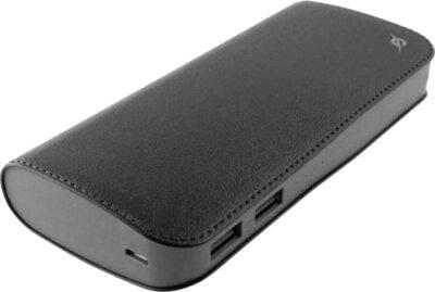 Мобильная батарея Global G.Power Bank DL515S 10000mAh Black 1