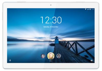 Планшет Lenovo Tab M10 TB-X605L LTE 3/32GB Polar White 1