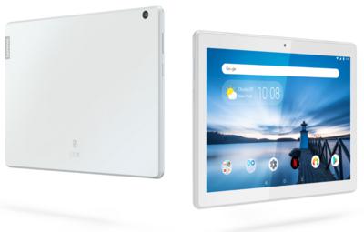 Планшет Lenovo Tab M10 TB-X605L LTE 3/32GB Polar White 3