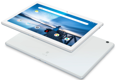 Планшет Lenovo Tab M10 TB-X605L LTE 3/32GB Polar White 4
