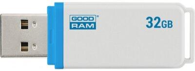 Накопичувач GOODRAM UMO2 32GB White 2