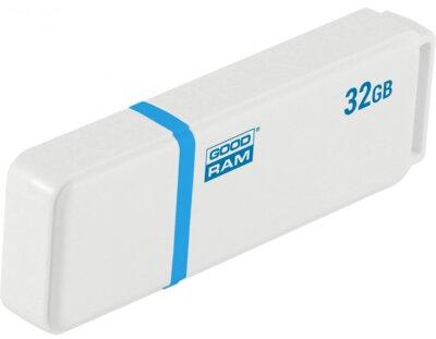 Накопичувач GOODRAM UMO2 32GB White 3