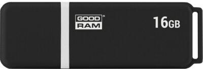 Накопичувач GOODRAM UMO2 32GB Graphite 1