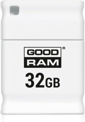 Накопитель GOODRAM UPI2 32 GB PICCOLO White 1