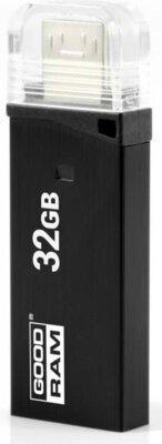 Накопитель GOODRAM OTN3 32GB Black 1
