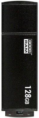 Накопичувач GOODRAM UEG3 128GB Black 1