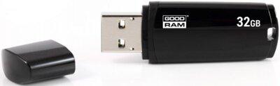 Накопичувач GOODRAM UMM3 32GB Black 4