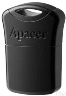 Накопичувач APACER AH116 16GB Black 2