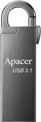 Накопичувач APACER AH15A 64GB Ashy 1