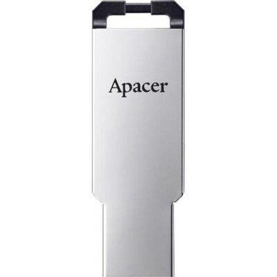 Накопитель APACER AH310 32GB Silver 1