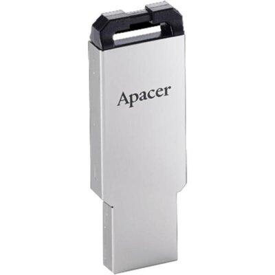 Накопитель APACER AH310 32GB Silver 2