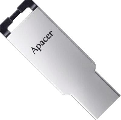 Накопитель APACER AH310 32GB Silver 3