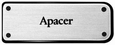 Накопичувач APACER AH328 32GB Silver 1